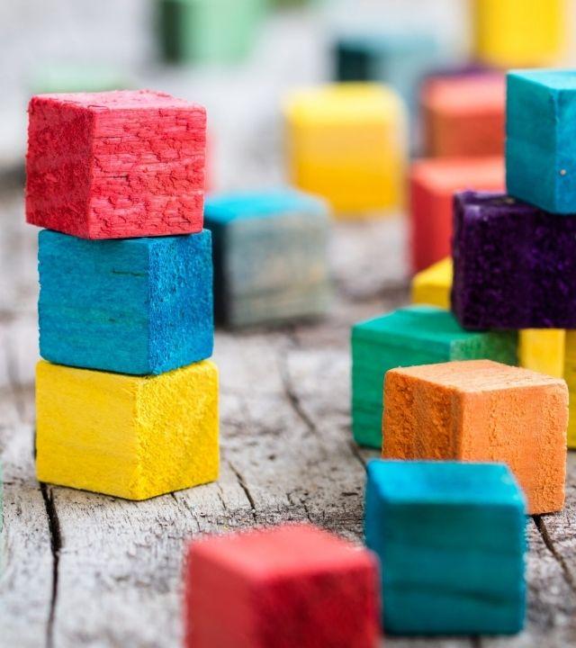 what is hep-blocks