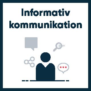 Informativ kommunikation